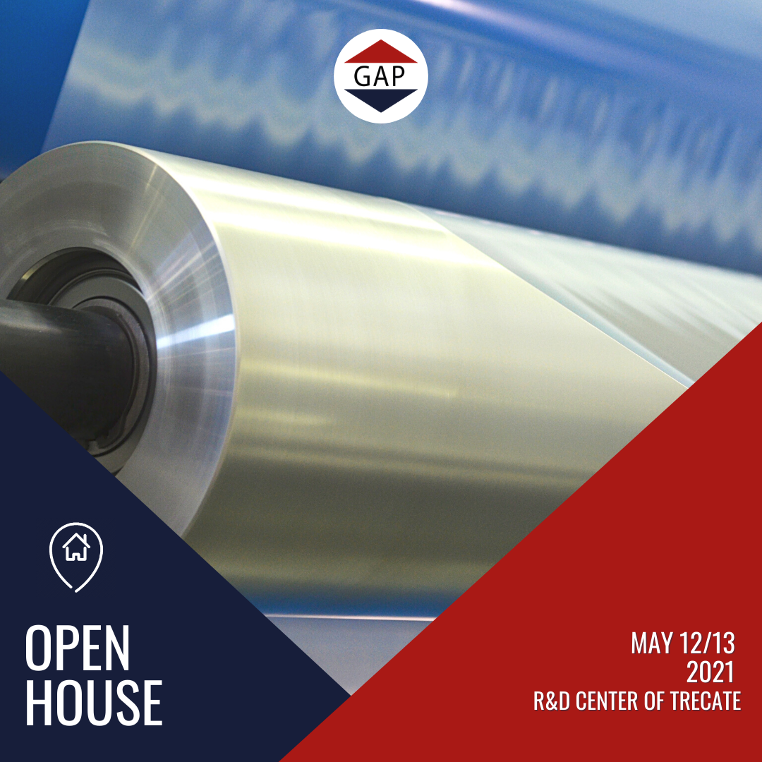 Open House May edition!