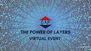 GAP first digital event done!